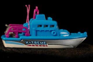 Matchbox 1998 Sea Rescue Boat 137