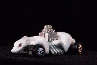 Hot Wheels 1988 Rat Car 138