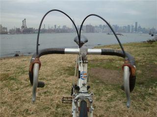 Torpado Italian Vintage Road Bike Bicycle 54cm Made in Italy