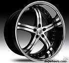BMW 645i 650i M6 745i 750i 750LI 760LI Staggered Wheels Tires