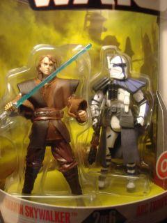 Star Wars 30th Figures Anakin Arc Trooper