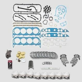 Fed Mogul Engine Rebuild Kit BBC Markiv 454 040 Bore 020 Rods 040