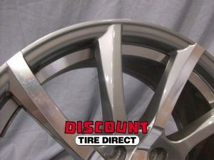 18x8 5x114 3 5x114 3 Konig Turn One Silver Machined Wheels Rims