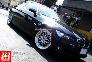 18 Infiniti Nissan Lexus LMR Style Wheels 5x114 Wheels