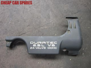 Ford Mondeo St 24 MK2 96 00 V6 Engine Plastic Top Cover Lid