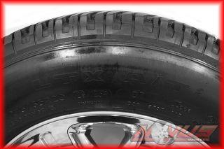 20 Ford F250 Suderduty King Ranch FX4 Chrome Wheels Michelin Tires