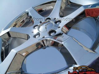 NEW 17 MERCEDES BENZ C230 C350 OEM CHROME WHEELS RIMS 65436 EXCHANGE
