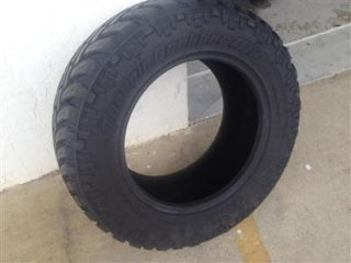 35 Durun Terrain Grabber MT Mud Terrain Tires 35x12 50x20