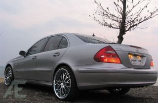 19 Mercedes Wheels Rims Tires CL500 CL550 CL600 CL55