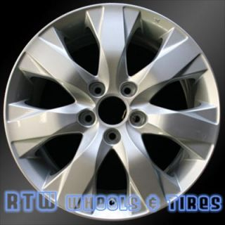 Honda Accord 17 Factory Original OE Wheel Rim 63934