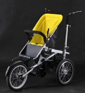 Child and Mother Stroller Bike Baby Mom Bicycle 1pc Free SHIP