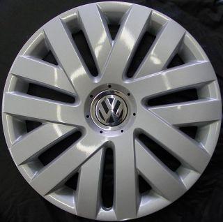 10 12 Volkswagen Jetta 16 14 Spoke 61559 Hubcap Wheel Cover VW