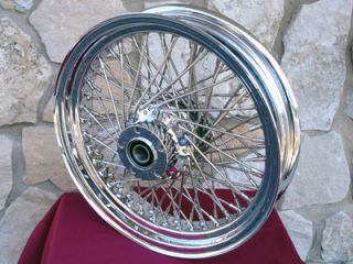16x3 5 80 Spoke Front Wheel 4 Harley Street Road King Ultra Glide