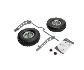 ATC Wheel Kit for All Terrain 150 & 165 Qt. coolers. ATC tires