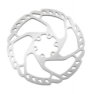MTB MT Bike Brake Part Shimano Disc Rotor RT66 160 6 Bolt