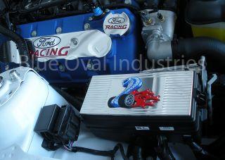 2008 2010 Mustang Cobra Jet Grille Grill Emblem