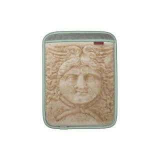 Greek God Hermes PICTURE ancient image of Hermes Sleeve For iPads