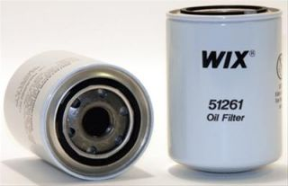 WIX Filters 51261 Oil Filter Replacement Each