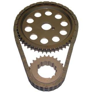 Cloyes Gear Timing Chain & Gear Double Roller Billet Steel Sprockets