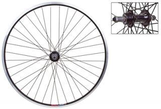 Wheel Rear 26x1 5 Weinmann 519 Black Quick Release 5 7S 36BK