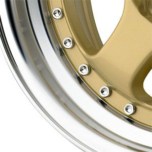 New 15x7 5 4x100 Konig Candy Gold Wheels Rims