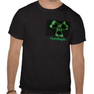 Hardstyle Radiation T Shirts