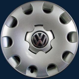 Golf Rabbit 15 61544 Hubcap Wheel Cover 1CO 601 147 L GJW