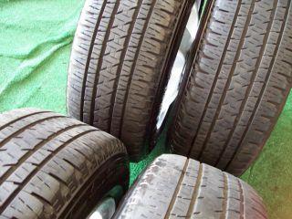 17 Mercedes 163 ml ML500 R500 ML320 ML430 ML350 Wheels Tires Factory