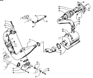 Arctic Cat Engine Diagram