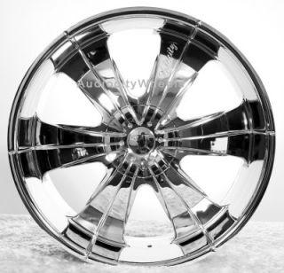 20 VC166 Wheels Rims Lexus Honda Altima Infiniti