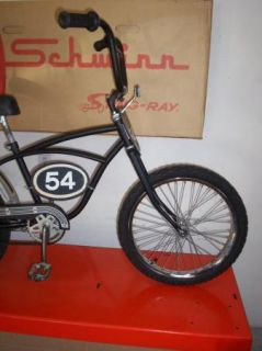 Old School BMX Schwinn Tornado Competitor 1978 Thunder Road 54 All