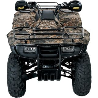 Moose Camo Fender Cover Kit FCHF 155 Honda TRX450FE Fourtrax Foreman