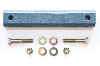 BDS 7 Suspension Lift Kit 189H Standard Knuckle Chevy GMC K1500HD