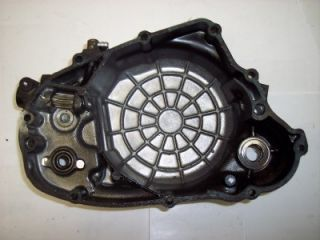 78 80 81 Yamaha DT175 DT 175 125 MX Engine Clutch Cover