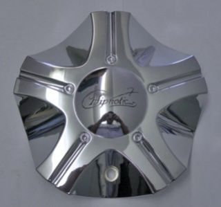 Hipnotic Shock Wheel Chrome Center Cap 277L187