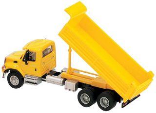 Boley Dept 1 87 Intl HD Dump Truck 1 87 HO 4505 88