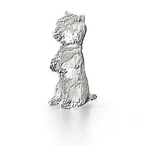 Waterford Crystal West Highland Terrier Westie Dog