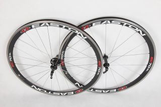 EC70SL Carbon Clincher Wheelset Road Triathlon Tri TT 38mm Wheels