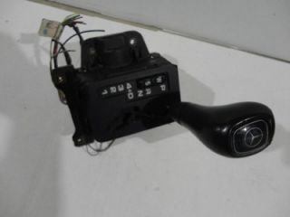1997 1998 1999 Mercedes Benz W202 C280 C230 C220 Shifter Assembly