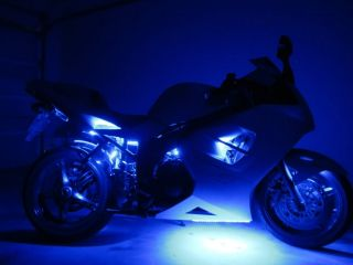 90 LED Multi Color Sportsbike Accent Light Kit