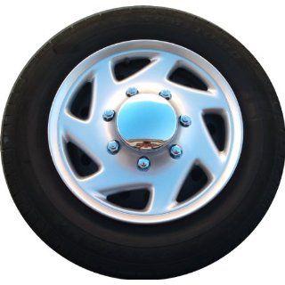 UNIVERSAL wheel covers fit most 16 rims (E150 E250 E350 E450 hubcaps
