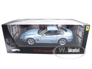 Maranello from movie Bad Boys 2 die cast model car by Hot Wheels