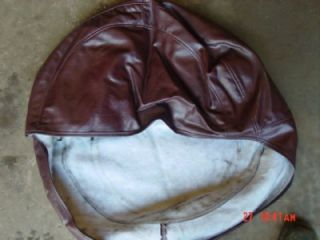 Jeep Cherokee Maroon Spare Tire Cover Factory Burgundy XJ 84 01