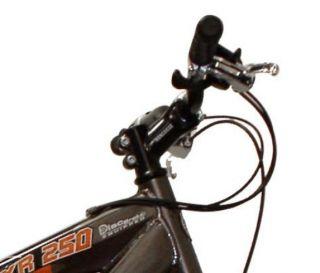 Mongoose 26 XR 250 Bicycle Dual Full Suspension ATB Mountain Bike