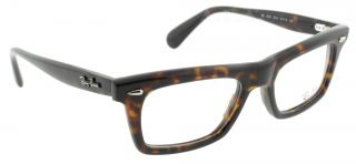Ray Ban RB 5278 2012 Dark Havana Full Rim Eyeglasses