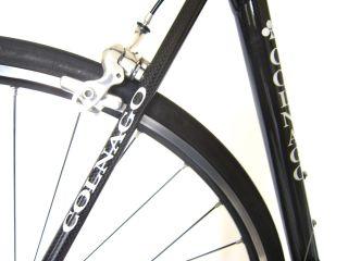 Colnago C40 Small 51 cm Stylish Classic Campagnolo Record Historic