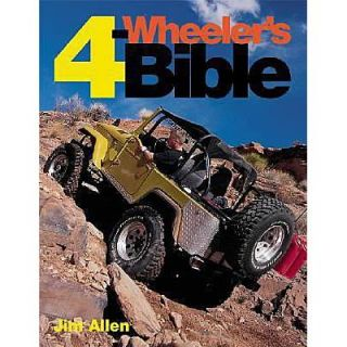 International 780760310564 Book Four Wheelers Bible 224 Pages Ea
