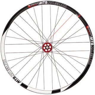 American Classic MTB 29 Tubeless Disc Bike Wheelset Rim Black