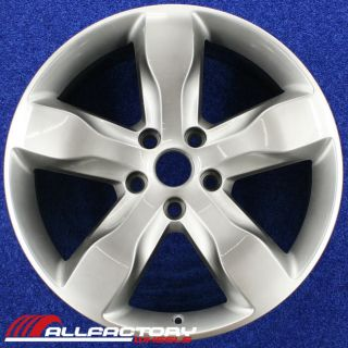 GRAND CHEROKEE LAREDO OVERLAND 20 2011 2012 OEM RIMS WHEELS SET 9107