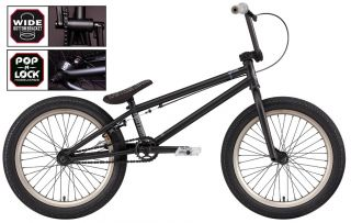 Eastern Bikes Mothra Grey BMX Bike